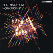 BBC Radiophonic Workshop: BBC Radiophonic Workshop, Vol. 21