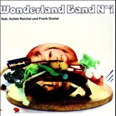 Wonderland: Band No. 1