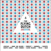 Various Artists: The Flying Dutch: 2016 Edition