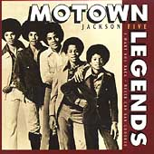 The Jackson 5: Motown Legends: Never Can Say Goodbye