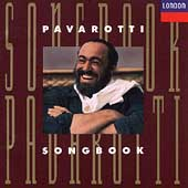 Pavarotti Songbook