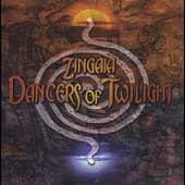 Zingaia: Dancers of Twilight