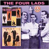 The Four Lads: Breezin' Along/On the Sunny Side