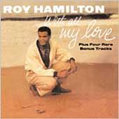 Roy Hamilton: With All My Love
