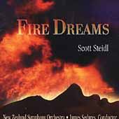 Steidl: Fire Dreams, Swirl, etc / Sedares, New Zealand SO