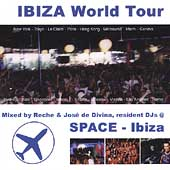 Various Artists: Ibiza World Tour: Space Ibiza