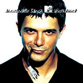 Alejandro Sanz: MTV Unplugged