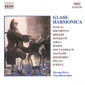 Glass Harmonica - Beethoven, Mozart, Donizetti, Apell, et al