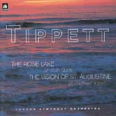 Conifer -Tippett: The Rose Lake, The Vision of St. Augustine