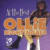 Ollie Nightingale: At His Best
