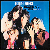 The Rolling Stones: Through the Past, Darkly (Big Hits, Vol. 2)