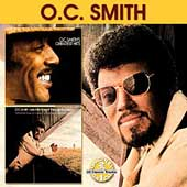 O.C. Smith: Greatest Hits/Help Me Make It Through the Night *