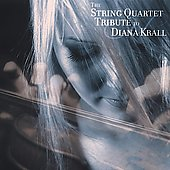 Vitamin String Quartet: The String Quartet Tribute to Diana Krall [2003]