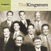 The Kingsmen (Gospel): All-Time Favorites