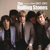 The Rolling Stones: Singles 1963-1965 [Box] [Limited]