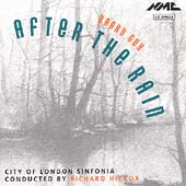 Guy: After the Rain / Hickox, City of London Sinfonia