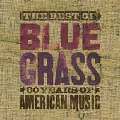 Various Artists: The Best Of You Can't Hear Me Callin' Bluegrass: 80 Years Of American Music