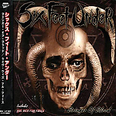 Six Feet Under: Bringer of Blood/Live with Full Force