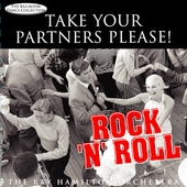 Ray Hamilton: Take Your Partners Please!: Rock 'N' Roll