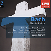 Gemini - Bach: Mass in B minor / Jochum, et al