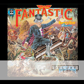 Elton John: Captain Fantastic & The Brown Dirt Cowboy: Deluxe Edition