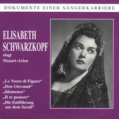 Dokumente Einer S&#228;ngerkarriere - Elisabeth Schwarzkopf
