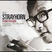 Billy Strayhorn: Piano Passion