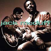 Jack McDuff/Kenny Burrell: Crash!
