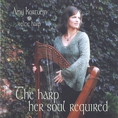 Amy Kortuem: The Harp Her Soul Required