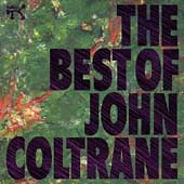 John Coltrane: The Best of John Coltrane [Pablo]