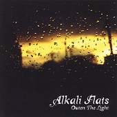Alkali Flats: Outen the Light [EP]