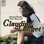 Claudine Longet: Hello Hello: The Best of Claudine Longet