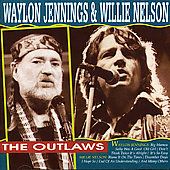 Waylon Jennings: Outlaws