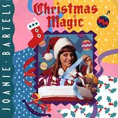 Joanie Bartels: Christmas Magic