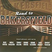 Various Artists: Road to Bakersfield