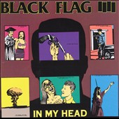 Black Flag (Punk): In My Head