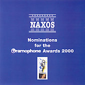 Gramophone Sampler 2000