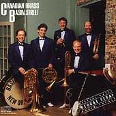 Canadian Brass: Basin Street