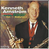 Kenneth Arnstrom: Jazz Feeling