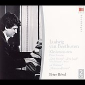Reference - Beethoven: Piano Sonatas / Peter R&#246;sel