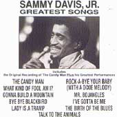 Sammy Davis, Jr.: Greatest Songs