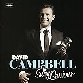 David Campbell (Australia): The Swing Sessions