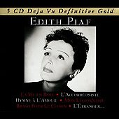 Édith Piaf: Or