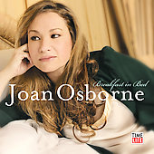 Joan Osborne: Breakfast in Bed
