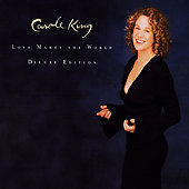 Carole King: Love Makes The World: Deluxe Edition [Limited]