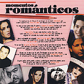 Various Artists: Momentos Romanticos [Warner Latina]