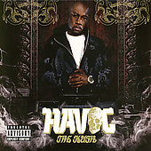 Havoc: The Kush Instrumentals [PA]