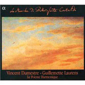 Le musiche di Bellerofonte Castaldi / Laurens, Dumestre