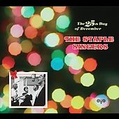 The Staple Singers: The 25th Day of December
