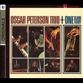 Oscar Peterson: Oscar Peterson Trio Plus One